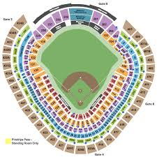 Pittsburgh Pirates Stadium Seating Chart Yankee Stadium Tickets Bronx Ny Ticketsmarter
