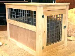 Fancy dog crates furniture Buffet Table Dog Fancy Dog Crates Furniture Crate Table Top Check Out The Full Kennel Wooden Pet Large Size Dog Crates As Furniture Kuznia Dog Crate Furniture Bench Wooden Pet Style Table Crates