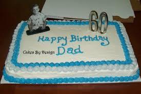 Happy 60th Birthday Cake Ideas Brithday Cake
