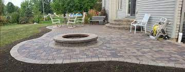 cost to build a paver patio