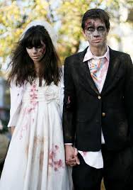 diy couple zombie costume diy zombie costume ideas
