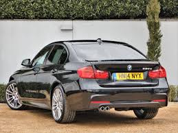 BMW Convertible bmw 330 black : Used Black Sapphire BMW 330d for Sale | Dorset