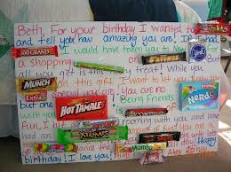 I Diy Birthday Gifts For Your Best Friend Gift To Give Wedding  Day Decoration