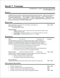Cosmetology Resume Examples Adorable Cosmetology Resume Examples Beginners Format 28 Mouldenco