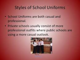 essay writing tips to pros and cons of school uniforms essay pros and cons of school uniforms essay