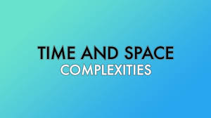 Time Complexity Chart Time Complexities Reference Charts Robin Kamboj Medium