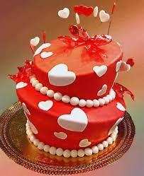 happy birthday cakes with love. Brilliant With Home  Shop Cakes Tier In Happy Birthday With Love G