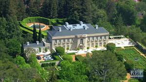 Most Expensive Homes In The World Pilot YouTube - Bill gates house pics interior
