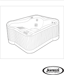 alexa portable whirlpool spa owner s manual