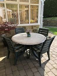 hartman prestige garden patio composite