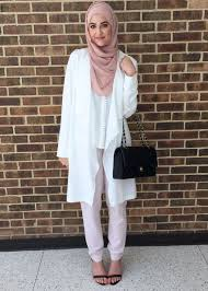 You can go for a bright color, floral or white, depending on your taste. 30 Latest Eid Hijab Styles With Eid Dresses 2021 Eid Fashion Hijab Trends Hijabi Outfits Casual Eid Fashion