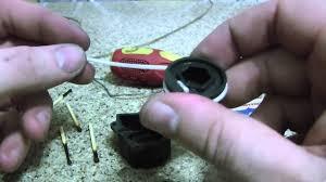 <b>HSP</b> 94188 ремонт ручного <b>стартера</b> - YouTube