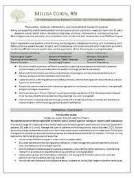 Resume Psychiatric Nurse Resume Free Sample