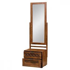 Wooden Dressing table crafted in sheesham wood Premium furniture