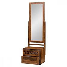 sheesham wood dressing table solid wood furniture natureberry
