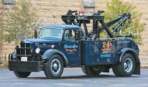 Photo Feature: 1950 Mack A20 Tow Truck | The Daily Drive | Consumer ...