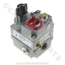 imperial gas fryer 1173 wr white rodgers millivolt mv gas valve for imperial usa fryer ifs 40 ifs40