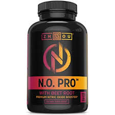 nitric oxide supplement with l arginine citrulline malate aakg and beet root powerful