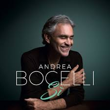 Don't miss this incredible night with one of the world's most iconic performers. Andrea Bocelli Enlists Stellar Duet Partners For His New Album Si