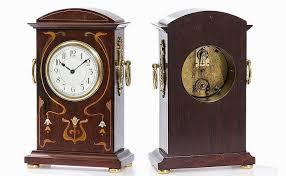 collecting antique clocks