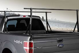 Truck Bed Racks   Ladder, Contractor, Utility, Side Mount