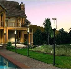 exterior lamp post residential lamp posts modern outdoor post lighting contemporary outdoor post lighting lighting modern
