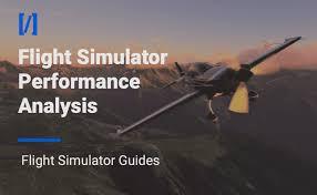 ms flight simulator 2020 benchmarks