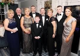 Night of fun at the annual Hunt Ball   Killarney Advertiser