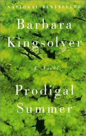 a love letter to prodigal summer by barbara kingsolver fyrefly s  prodigal summer by barbara kingsolver 2000