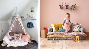 kids bedroom reading area interior design