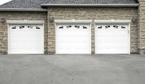 broken garage doorGarage Doors Vancouver WA  Coast to Coast Garage Doors
