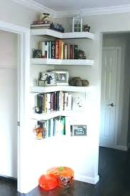 Corner Shelves For Kids Room