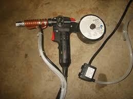 welding wire welders or mig