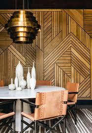 Wall Parquet Designs