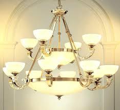 metal chandeliers uk black