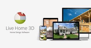 Live Home 3D — Home Design Software for Windows, iOS and macOS