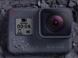 Gopro Hero 6 Black Review The Waterproof Device Is The New