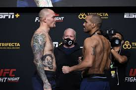 View fight card, video, results, predictions, and news. Ufc Fight Night Smith Vs Clark Prediction Odds And Analysis