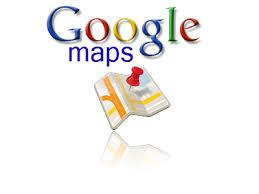 Image result for google map logo