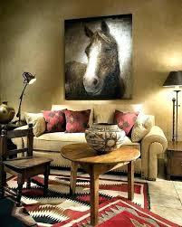 western living room furniture decorating. Southwestern Living Room Furniture Hacienda Style Townhouse Western Decorating U