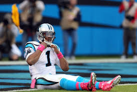 under armour breast cancer. cam newton wearing under armour highlight pink breast cancer