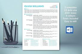 Download Free Creative Resume Templates Free Professional Resume ...