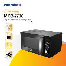 Đánh giá Lò Vi Sóng BlueStone MOB-7736 (23L), review mới nhất