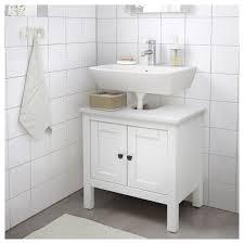 Hemnes Waschbeckenunterschrank 2 Türen Ikea