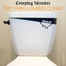 Halloween Bathroom Accessories 20 Booo Tiful Halloween Silhouettes