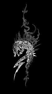 Black Dragon iPhone Wallpapers - Top ...