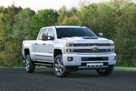 chevrolet trucks 2017. Plain Chevrolet The 2017 Chevrolet Silverado HD Features An Allnew Patented Air Intake  System With Trucks Equipment World