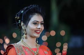woman world bridal makeup artists in junagadh
