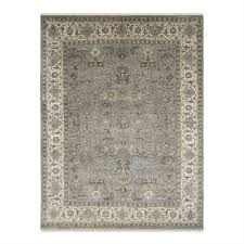 amer rugs antiquity traditional gray hand knotted area rug