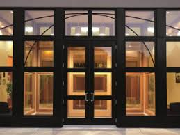 commercial front doorsCommercial Doors  Architectural Openings  Access  Entry